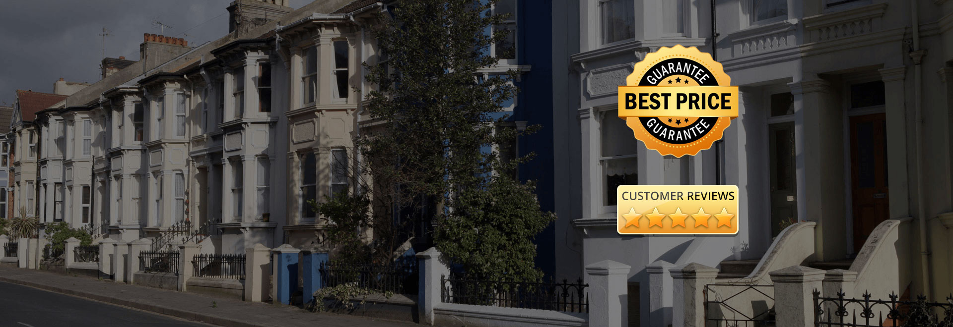 Your Local Brighton Sash Windows Specialist