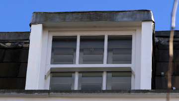 Should I look at replacing single sash windows with UPVC?