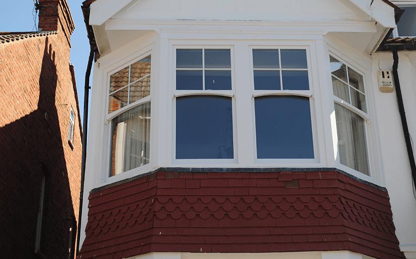 Shakespeare Street Hove Sash Windows Brighton