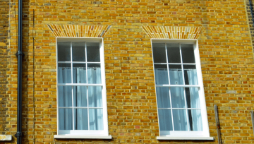 How To Clean Your Sash Windows